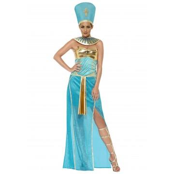 Goddess Nefertiti