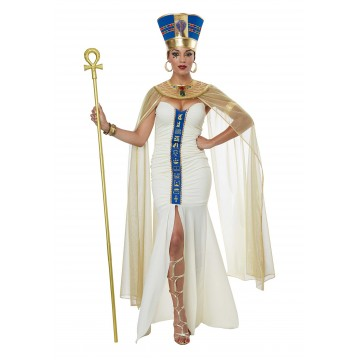 Deluxe Queen of Egypt