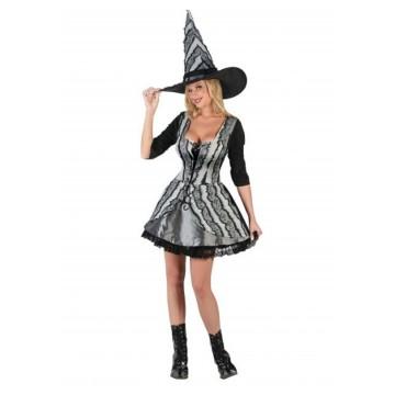 Goth Rose Witch