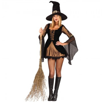 You Sexy Witch