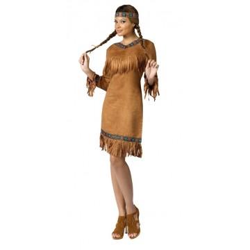 Native American Cherokee