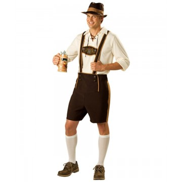 Bavarian Guy
