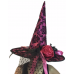 Witch Pink Hat