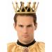 Gold Royal King Crown