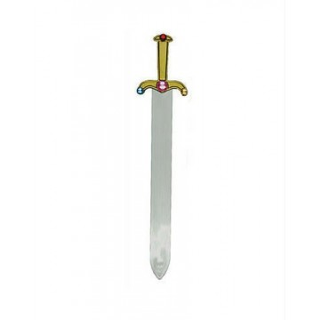 Roman Jeweled Sword