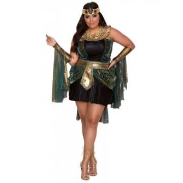 Egyptian Sexy Goddess