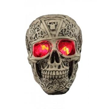 DOD Skull Head With LED light