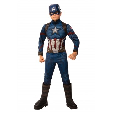 Captain America - End game