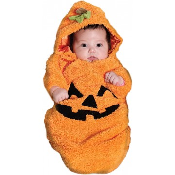 Pumpkin Bunting