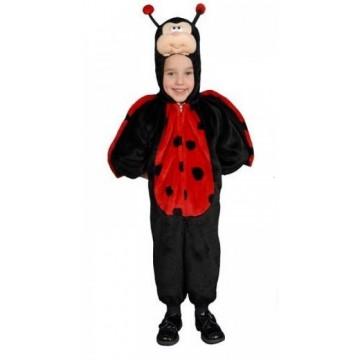Cute Little Ladybug