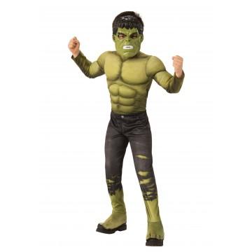 Infinity War Deluxe Hulk