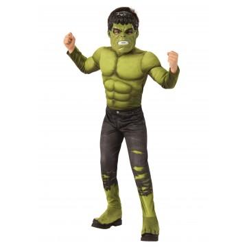 Avengers Endgame Deluxe Incredible Hulk