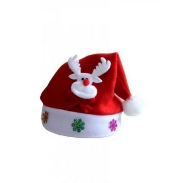 Christmas Hat Deer