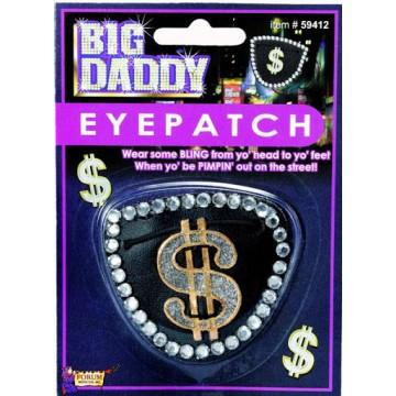 Big Daddy Eye patch