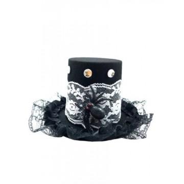 Spider Mini Hat