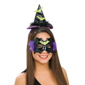 Witch Eyemask Set
