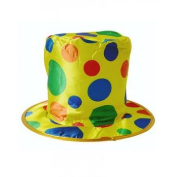 clown hat